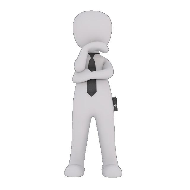 Illustration du stagiaire présent dans le magasin de vente et réparation informatique, Orditronics