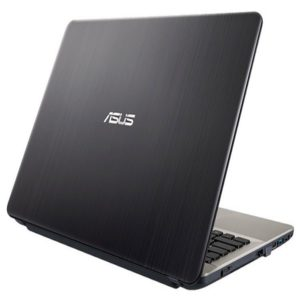 Cet ordinateur portable Asus X541u estconçu pour vous offrir une expérience multimédia vraiment immersive. Alimenté par un processeur rapide, des graphismes de jeu et du son de qualité, il vous offre expérience audiovisuels exceptionnels.