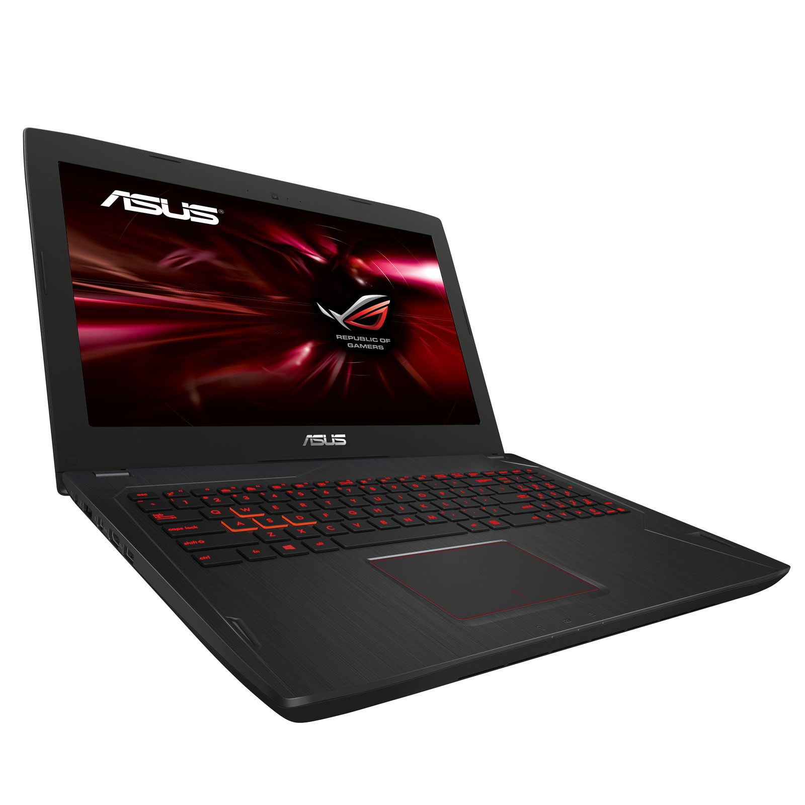PC portable ASUS FX502VM-DM572 à 1399€