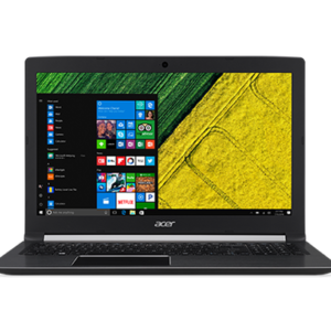 """Acer Core I7 20Gb 256 SSD 1To HDD 17,3"""""""